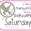 The Hunger Games Discussion Saturday: Catching Fire