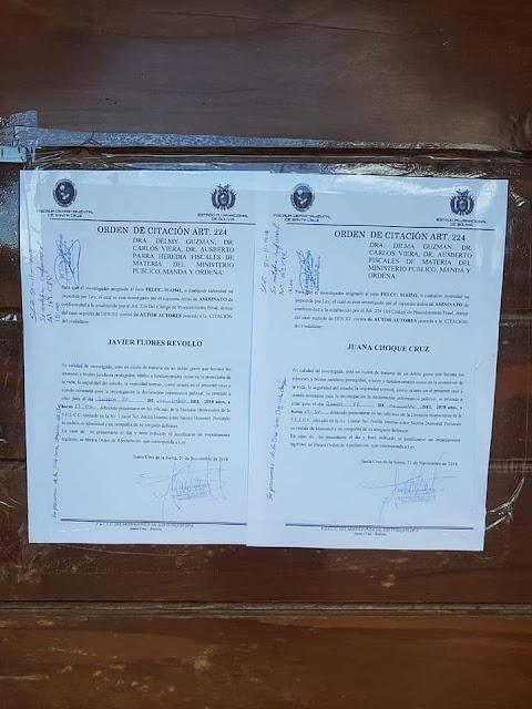 Reviravolta no caso da morte do Brasileiro na Bolívia e casal que acusou a vítima é procurado