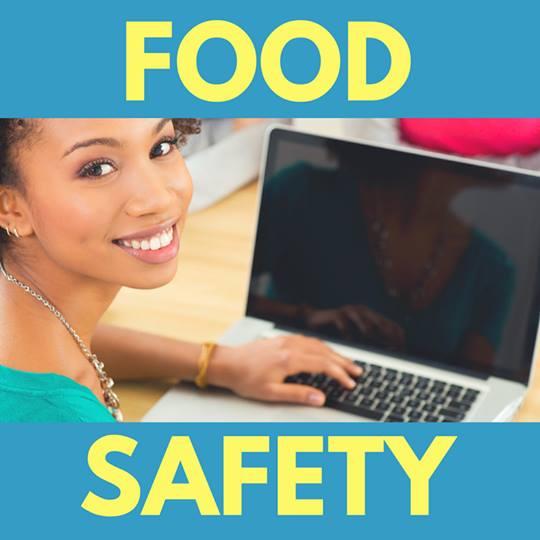Food Service Safety Examen