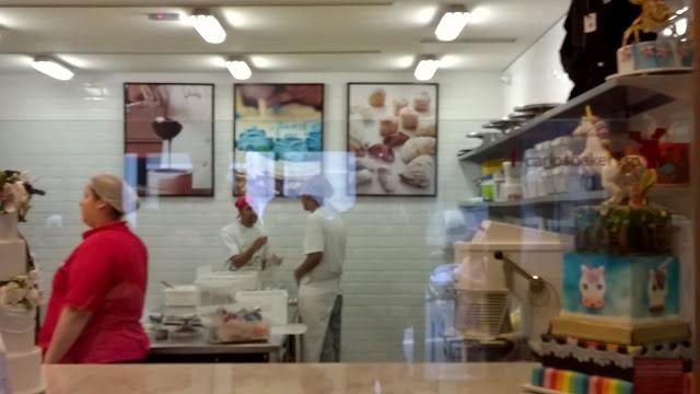 Carlo's Bakery Brasil
