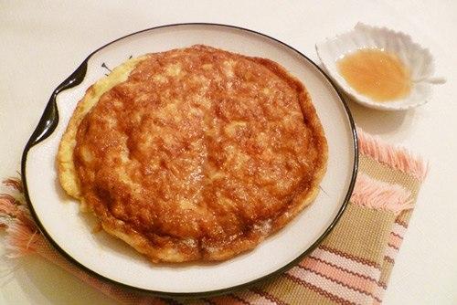 Cách làm món trứng rán tôm tươi dân giã ngon tuyệt