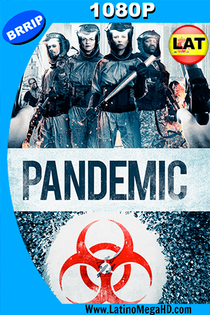 Pandemia (2016) Latino HD 1080P ()