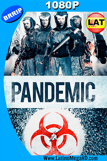 Pandemia (2016) Latino HD 1080P - 2016