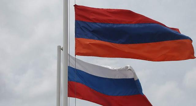 Armenia aprueba acuerdo de libre comercio entre UEE e Irán