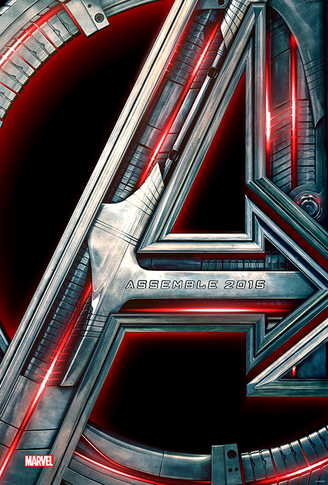 Primul poster oficial The Avengers: Age Of Ultron