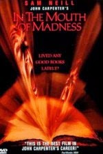 Watch In the Mouth of Madness (1994) Megavideo Movie Online