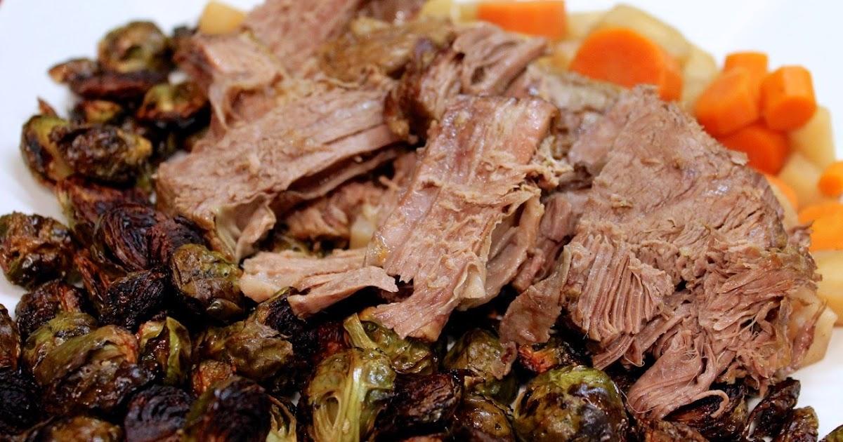 Best Pot Roast Recipe America S Test Kitchen