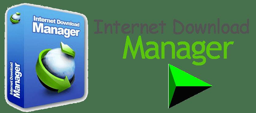 تحميل انترنت داونلود مانجر مجانا بدون تسجيل