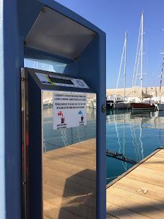 Marina Cala de' Medici, provvedimenti per incrementare la sicurezza