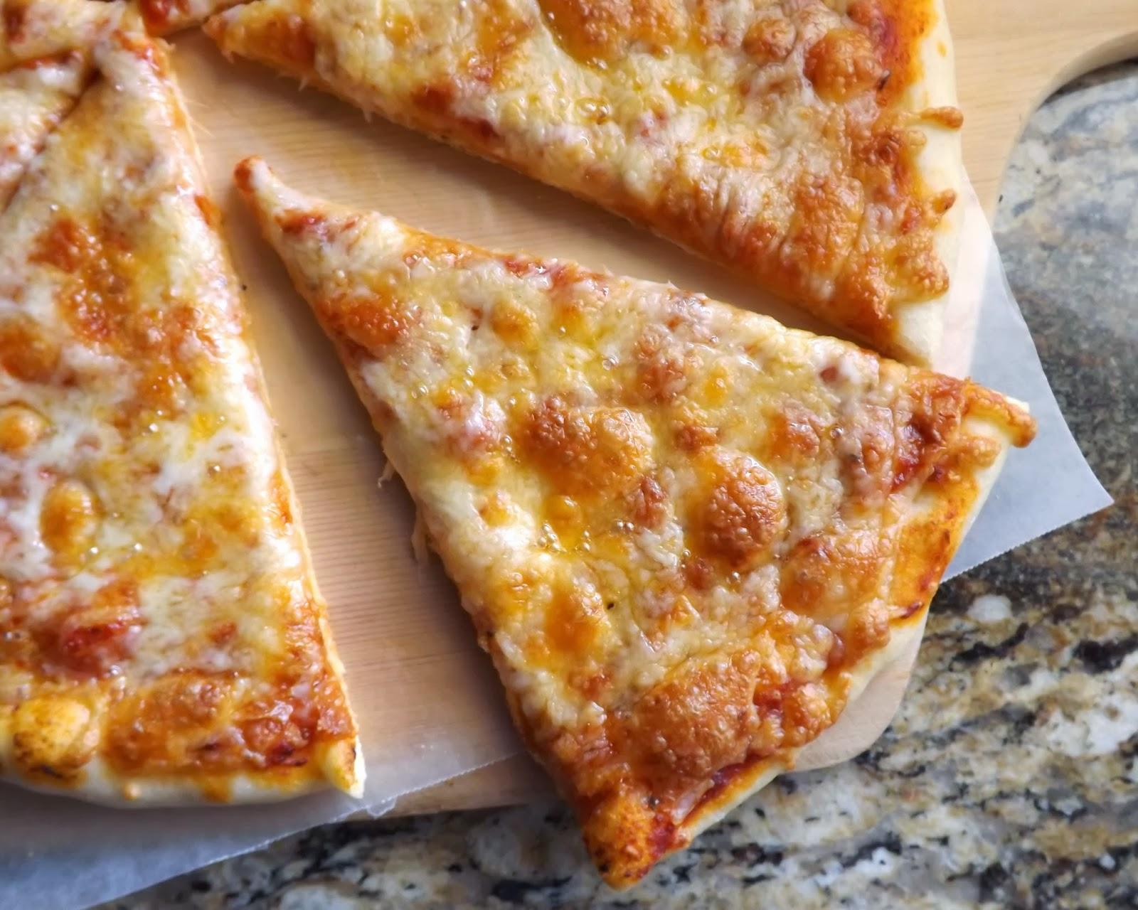 tarif: pizza dough recipe no yeast [27]