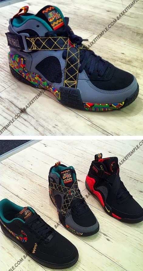 nike air force 1 low urban jungle gym