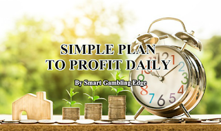 Making profits daily easily.
