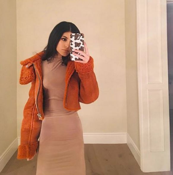 Photos: This is how Kylie Jenner would look without lip, bum or breast enlargements