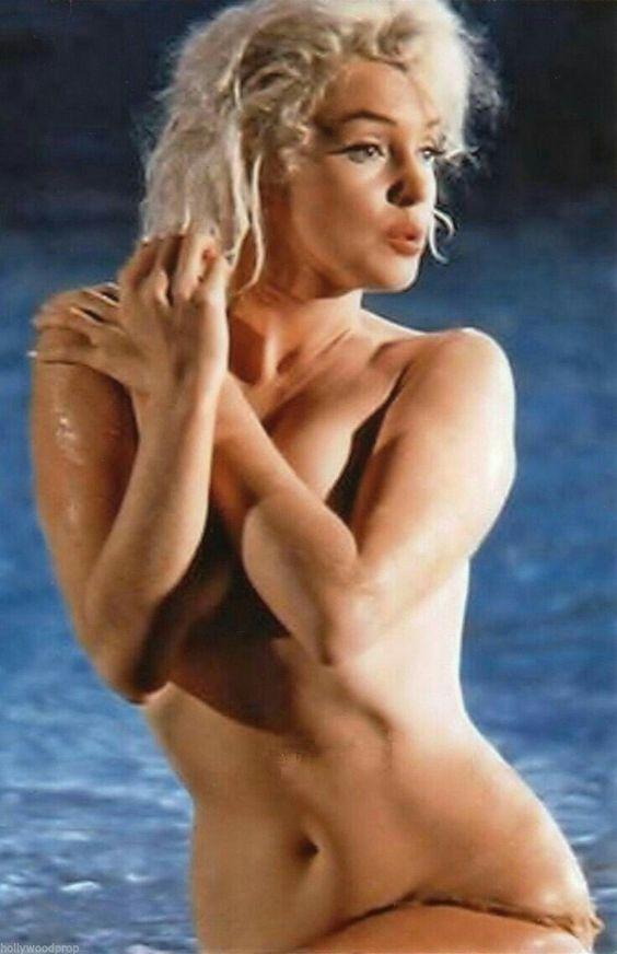 Una Pizca De Cine Música Historia Y Arte Marilyn Monroe Sus