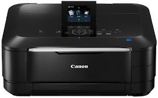 Canon PIXMA MG8100 Software Download and Setup