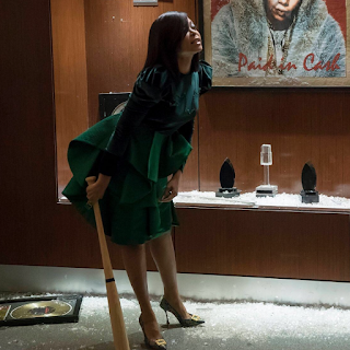 Taraji P. Henson Leaving Empire