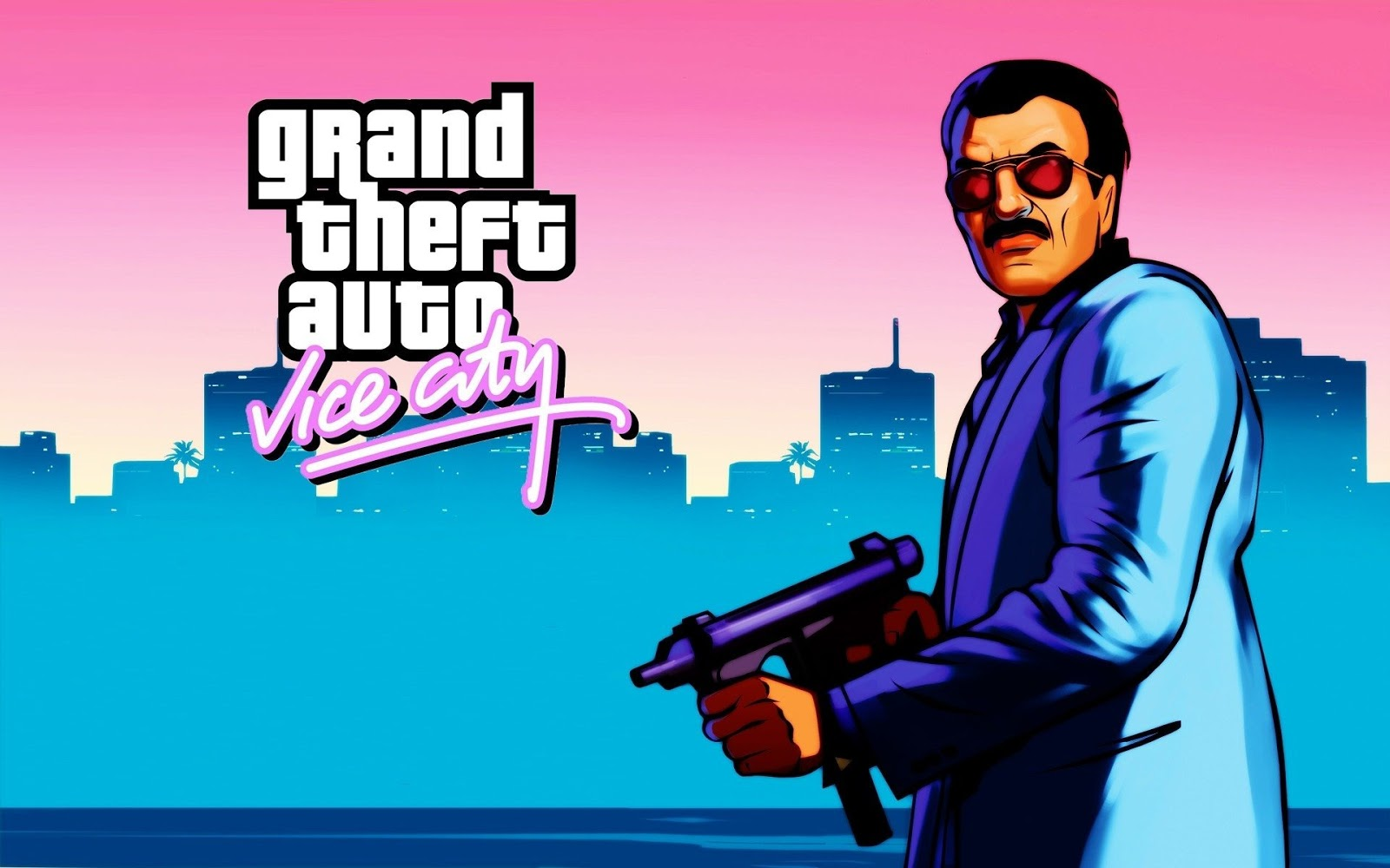 Gaming Guruji Blog : Download GTA VC App/APK/Mode For Any Android