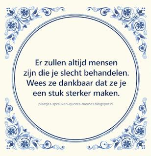 tegelspreuken in het nederlands