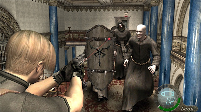 Resident Evil 4 Ultimate HD Edition Download Photo