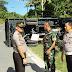 Perwira TNI Kostrad Gugur Dalam Kecelakaan di Natuna