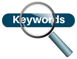 Keyword Otomatis Dihalaman Pertama Google