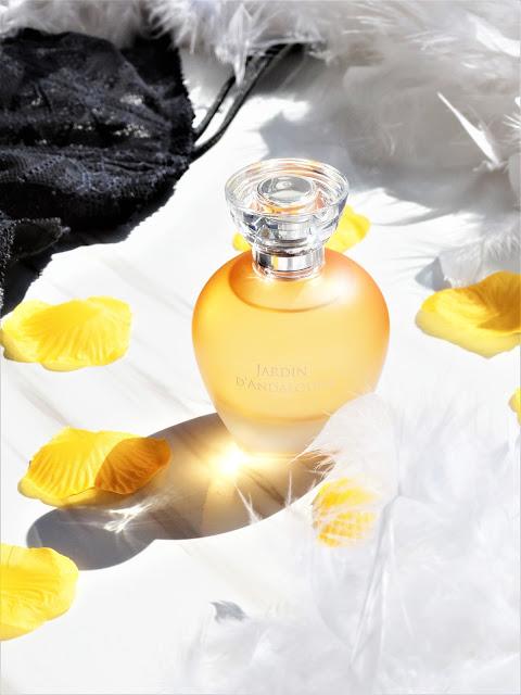 avis Jardin d'Andalousie Dr Pierre Ricaud, parfum dr pierre ricaud, parfum été femme, jardin d'andalousie, avis id parfums, blog parfum, parfum fleur d'oranger, parfum frais femme, perfume review