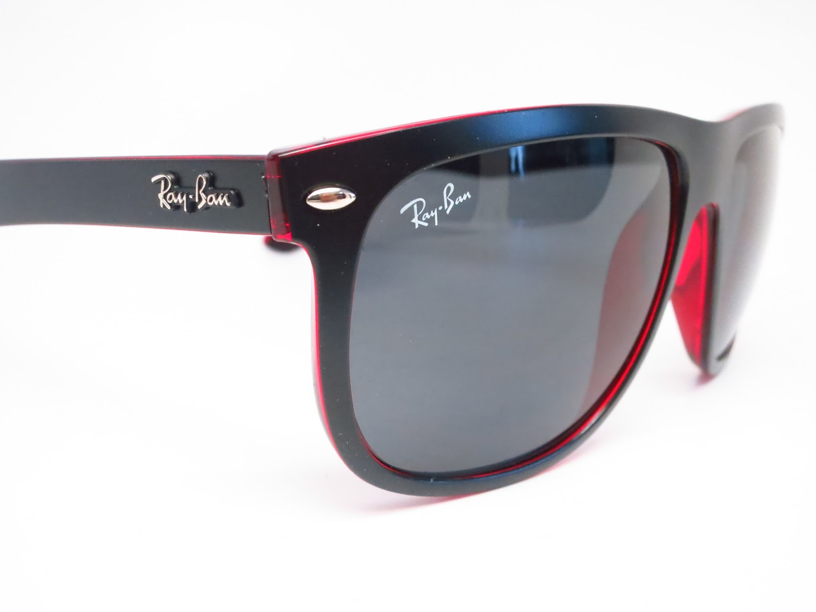 ff4c27dce8 Ray-Ban RB 4147 6171 87 Sunglasses Review