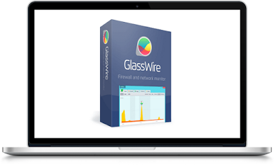 GlassWire 2.0.84 Full Version