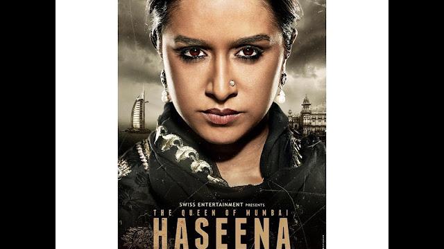 Shraddha Kapoor, Haseena: Queen of Mumbai, teaser release