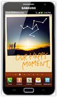 Flash Samsung Galaxy Note 1 N7000