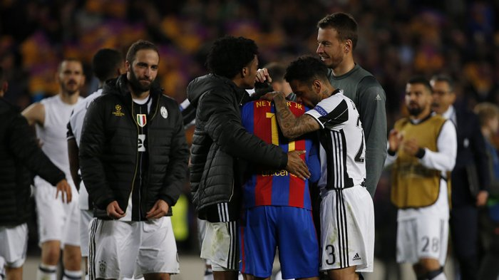 Barcelona Tak Dapatkan Keajaiban Lagi Di Camp Nou