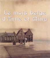 Logo mois belge