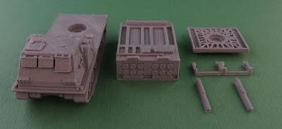 NATO M270 MLRS picture 2