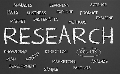 business research, market research, research