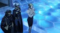 X-men 2011 Anime (Episode 1 - 12)
