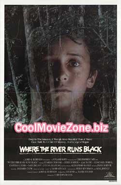 Where the River Runs Black (1986)