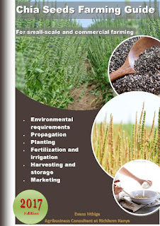 chia seeds farming guide pdf