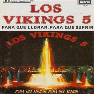 vikings 5 PARA QUE LLORAR SUFRIR