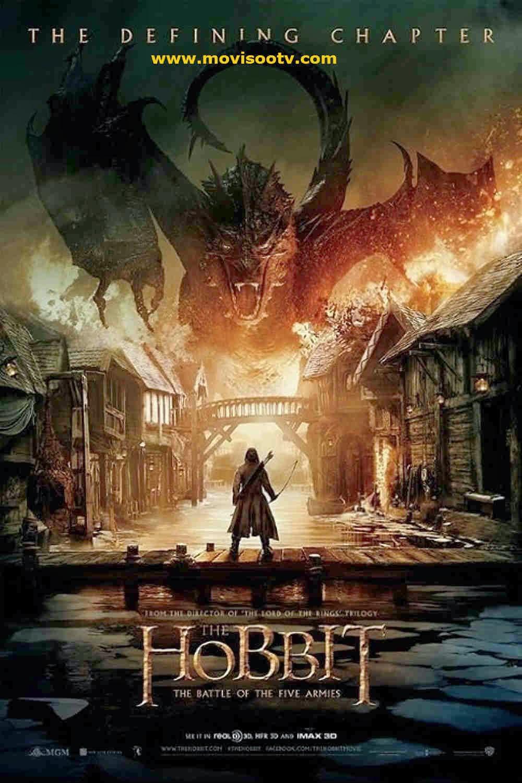 مشاهدة و تحميل فيلم The Hobbit The Battle of the Five Armies 2014 مترجم اون لاين