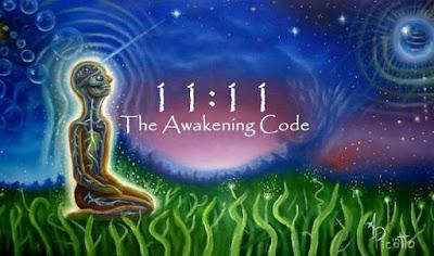 Resultado de imagen para 11:11 angeles