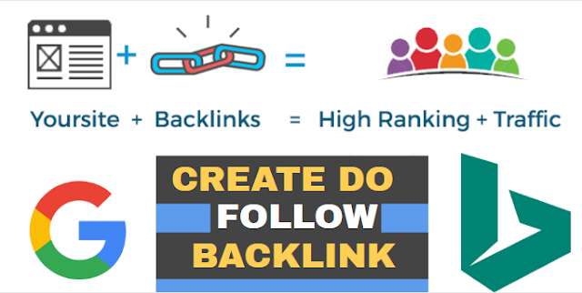 off page seo do follow backlink tips