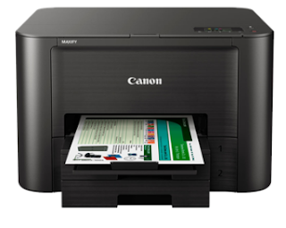 Canon MAXIFY iB4000 Driver Download, Printer Review for windows, mac, linux support