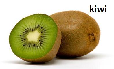 पहाड़ी फल किवी के फायदे