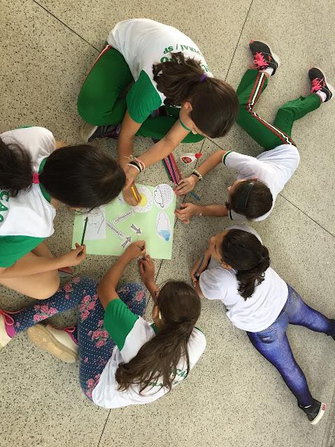 Mais de mil alunos participaram das atividades da semana em comemoração ao Dia Mundial da Água no Vale do Ribeira