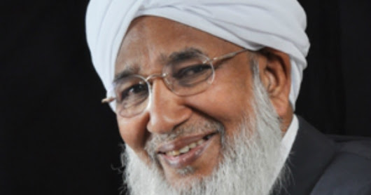 Sunni Leader: Gender Equality Against Islam!