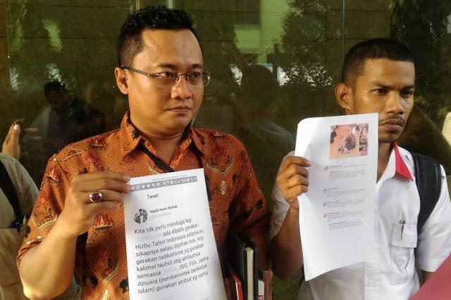 Caleg PSI Dilaporkan ke Polisi karena Dianggap Sebarkan Hoaks soal Prabowo