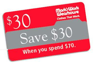 Shopping with Mark's Work Wearhouse Coupons