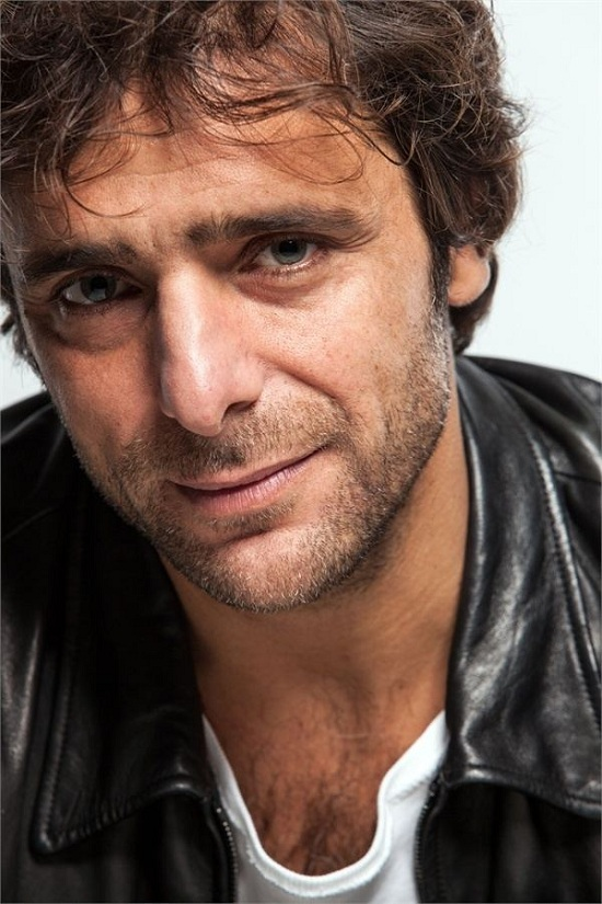 Giannini trưởng thành từ chính lò đào tạo của sân Olimpico.