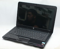 Laptop Gaming 2nd - HP 1000 Core i5