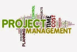 Nghiệp vụ quản lí dự án